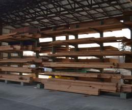 Cedar Products